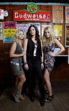 Pistol Annies | Credit: The Tennessean: http://www.pistolannies.com/