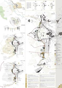 love what you do GREEN l Landscape Urban Ecomind Architecture Mapping, Architecture Panel, Architecture Graphics, Architecture Drawings, Architecture Photo, Landscape And Urbanism, Landscape Drawings, Landscape Design, Urban Design Diagram