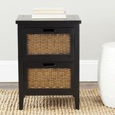Found it at Wayfair - Jonah 2 Drawer Nightstand