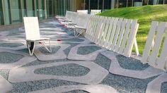 Concrete Paving...