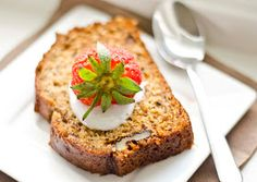 Cup and Cakes: Bananbrød eller banankake