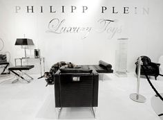 PHILIPP PLEIN - Home Collection  Luxury Toys!