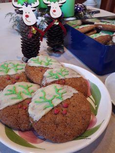 A konyha a lakás szíve... | színek , illatok, ízek a konyhámból Cookies, Food, Crack Crackers, Biscuits, Essen, Meals, Cookie Recipes, Yemek, Cookie