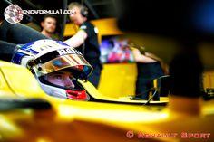 Sirotkin ocupará el asiento de Hülkenberg en los FP1 en Rusia #F1 #Formula1 #RussianGP