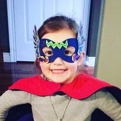 Superhero Masks To Decorate Amusing 3 Benefits Of Superhero Pretend Play  A Free Bonus Diy Superhero Design Inspiration