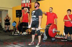 Iron Boy Powerlifting