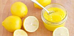 Curd takes a vital part of Indian diet. In most Indian homes, curd is prepared almost every day. Homemade curd is not only very easy to prepare but is also Lemon Desserts, Lemon Recipes, Just Desserts, Sweet Recipes, Dessert Recipes, Simply Recipes, Top Recipes, Lemon Curd Thermomix, Lemon Curd Recipe