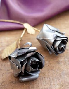 forged rose template - 1000 images about blacksmith flowers and leaves on