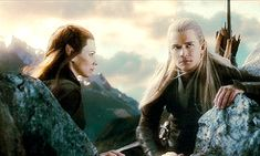 """I decided to repin this because dat Legolas is like """"ugh, YOU DON'T EVEN GO HERE."""""""