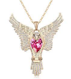 Fashion accessories long necklace