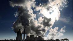 Opinión: Alemania, paralizada ante el cambio climático