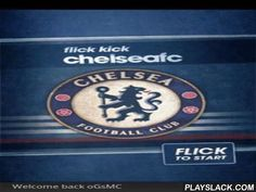 Flick Kick. Chelsea  Android Game - playslack.com , Feel like a chelsea expert, blow penalty kicks on mythical Stamford structure. You are waited for by 6 game methods. analyze your phenomenons with phenomenons of players from all over the world. Train, compete and get success!