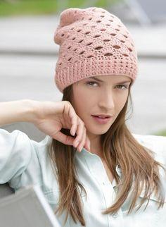 Mag. 171 - n° 22 Bonnet crochet Modèles, broderie & tricot Achat en ligne