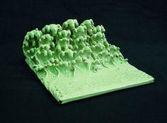 """// """"The Wave"""" (2005), Ai Weiwei"""