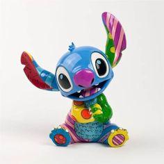 Enesco Britto #Disney Collectable #Figurine - #STITCH - 4030816