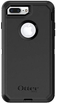 best authentic af932 0fa23 Amazon.com: OtterBox 77-56825 DEFENDER SERIES Case for iPhone 8 Plus ...