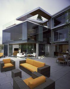 Lemperle Residence In La Jolla   California By Jonathan Segal Architect  Peter Pedro Loewen 102 398 Park St Winkler MB Canada Canadian