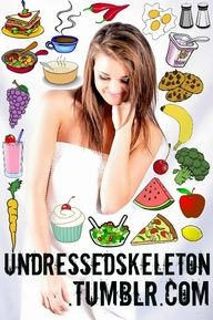 The BEST tumblr for food ideas that are super healthy and great for beginners trying to lose weight! Check it out, she has tons of ideas for every kind of person. :)