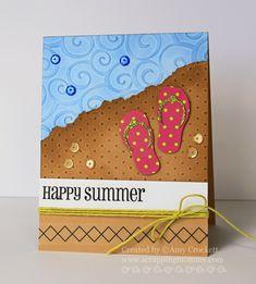 Happy Summer : Poppy Sketch #7