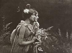 Constant Puyo Similigravure (halftone) Journal L'Art Photographique 1899-1900 AtelierL. Geisler (Vosges) 1899