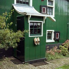 Dutch House, Zaanse Schans