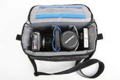 Think Tank's New Mirrorless Mover Camera Bags Are For The Mirrorless Camera Lover