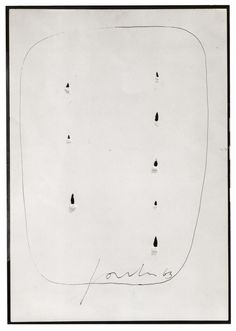 Lucio Fontana, 'Concetto spaziale,' 1963, Repetto Gallery