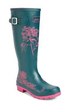 Raincoats For Women Products Info: 9889738456 Wellington Boot, Raincoats For Women, Joules, Shoe Sale, Best Brand, Rubber Rain Boots, Nordstrom