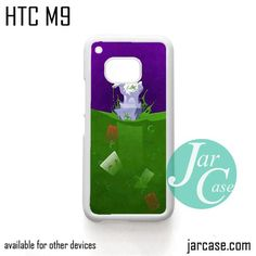 Joker Sink in Acid - Z Phone Case for HTC One M9 case and other HTC Devices