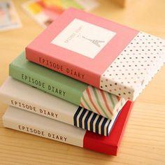 wholesale-p13-cute-rainbow-polka-dots-notebook.jpg (260×260)