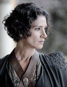 Ellaria Sand - The House of Black and White - Season 5 Episode 2