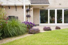 Fotoreportage in Waddinxveen voor BuitenBuiten Hoveniers Windows, Plants, Window, Plant, Planting, Planets