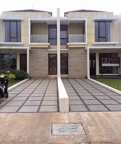 Jual Rumah Jagakarsa | Adora Exclusive Town House Jakarta -  087774500023