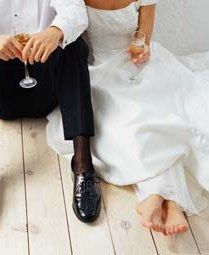 chaussures de mariage - Wedding Planner Mariage Mixte