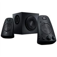 rakutencom logitech z623 speaker system thx certified 21 200 watts amazoncom logitech z906 surround sound speakers rms