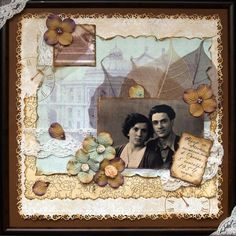 Image Result For Scrapbooking Ideas Anniversary IdeasWedding