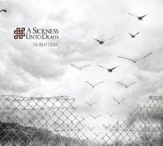 A Sickness Unto Death - The great Escape 4/5 Sterne