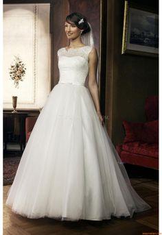 Vestidos de noiva Lilly 08-3248-CR Passions 2014