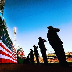 Happy #Memorial Day!  Thank you to all the men and women that serve our country.....those who have given their lives....family members who have lost loved ones...and friends and family who still wait and pray for their loved ones safe return on this #memorialday #army #navy #airforce #marines #coastguard #america #pushbeyond #salute #thankyou #boston #fenway #redsox #love #instagood #follow #photooftheday #followme #happy #picoftheday #instadaily #smile #merica