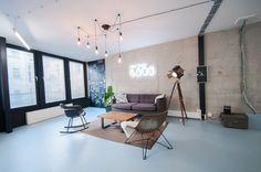 Podívejte se na nové pražské kanceláře amerického stamilionového startupu InVision | CzechCrunch – nejčtenější web o startupech a technologiích