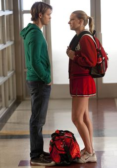 "As Ryan Murphy,Glee's co-creator tweeted  last week that this week's episode 4x18 ""Shooting Star"" is the most emotional episode yet on Glee. How can it be more emotional than ""The Break Up"" episode?  E-News has leaked some big spoilers. Be prepared to be shocked                                                             S-P-O-I-L-E-R-S    A-H-E-A-D !"