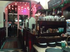Best espresso in Berlin but not only.....,Berliner Kaffeerösterei