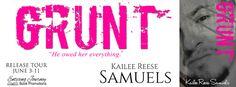 Grunt by Kailee Reese Samuels