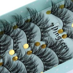 10 Pairs Soft Faux Mink Hair False Eyelashes Natural Messy Eyelash Crisscross Wispy Fluffy Lashes Extension Eye Makeup Tools - Ziloqa - Eyebrow & Makeup Archives – Ziloqa Informations About 10 Pairs Soft Faux Mink Hair False Eyelas - Wispy Eyelashes, 3d Mink Lashes, False Lashes, Make Up Tools, Estee Lauder Double Wear, Soft Eye Makeup, Eyebrow Makeup, Hair Makeup, Eyebrow Stencil