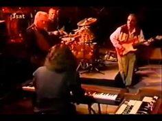 Blues Rock Radio Germany Deutschland: Ronnie Earl - Live in Germany 1996 http://www.laut.fm/bluesclub
