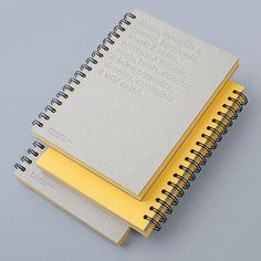 Bunch notebook