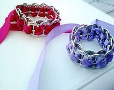 pop tab bracelet