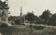 Torenstraat met Mariakerk