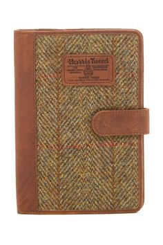 Highland Tweed Kindle Case. Great gift for dad!