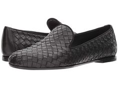 ae2aebb384e Mephisto Igor Men's Shoes Black Winch | Products | Loafer shoes ...